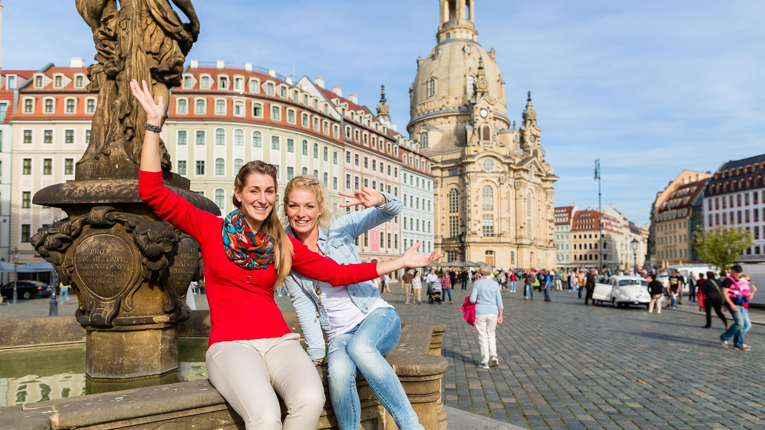CityGames Dresden Classic Tour: Dresden