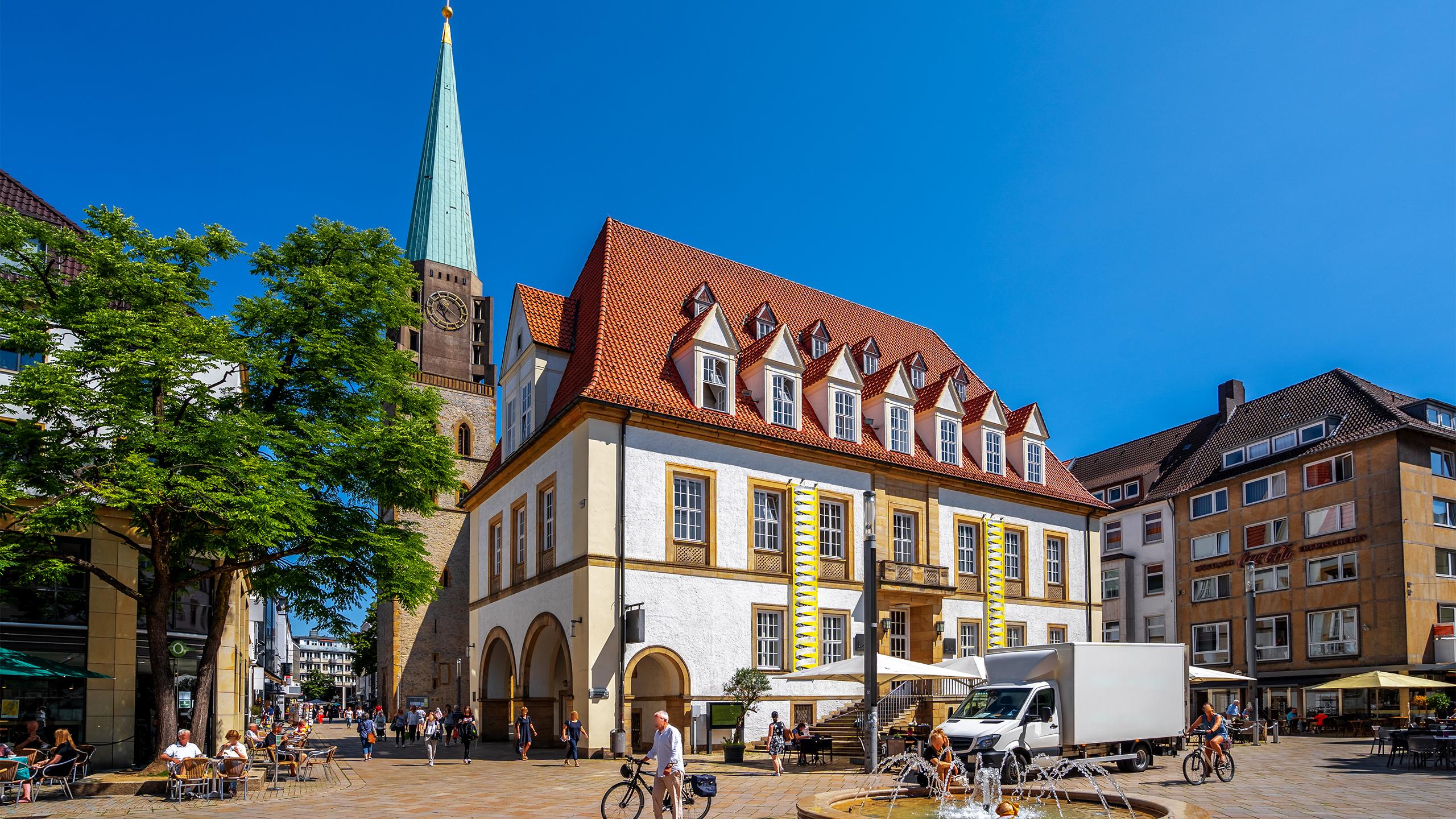 CityGames Dresden Schüler Tour